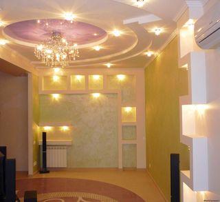 Точечные светильники из стекла и металла предлагает купить в Симферополе и Крыму Light House