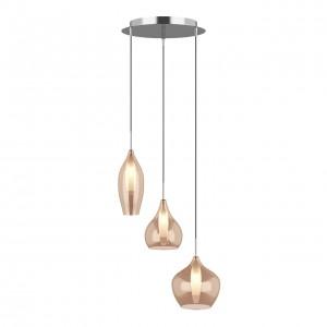 Лава-лампа с блестками 35 см PODAROCHEKBY